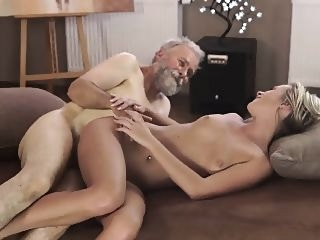 doggystyle blowjob blonde