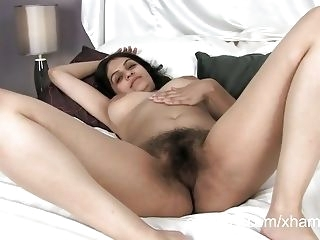 indian hairy amateur